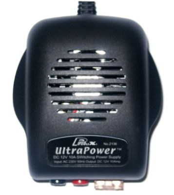 Блок питания UltraPower 220В-12В/10А